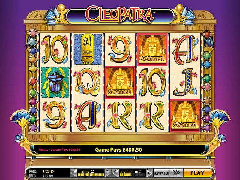 Lucky days casino free spins